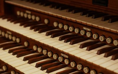 Organ Recital by Wayne L. Wold on Friday, March 2