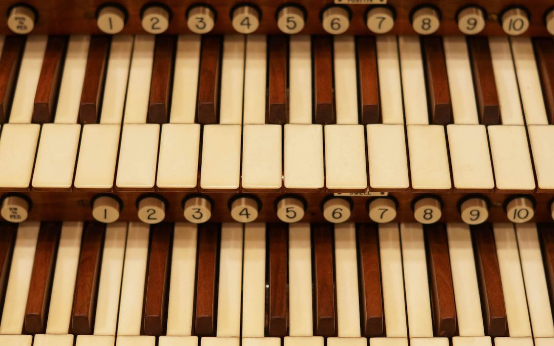 German Organist to Perform on Friday, September 22