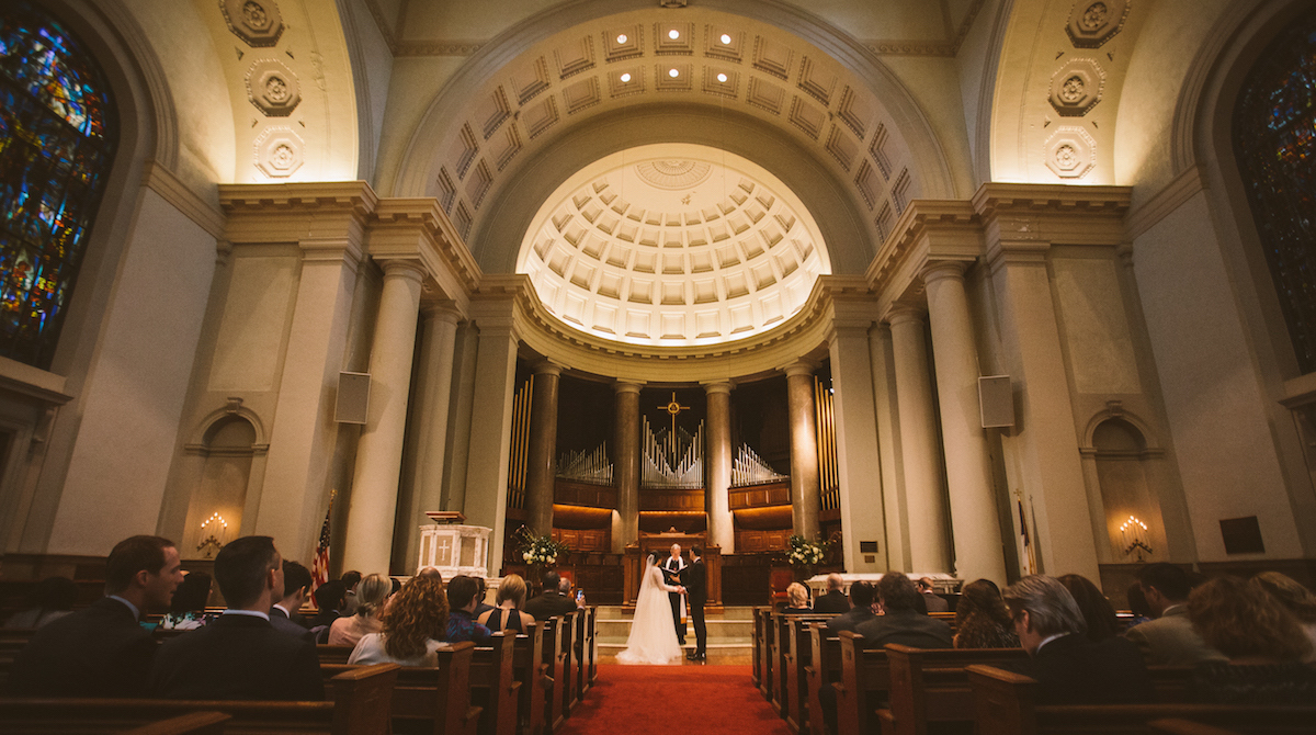 National City Christian Church Washington D C