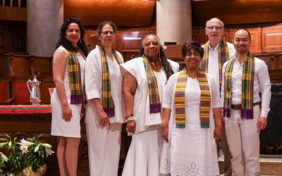 Gospel Choir 15th Anniversary Concert and Celebration