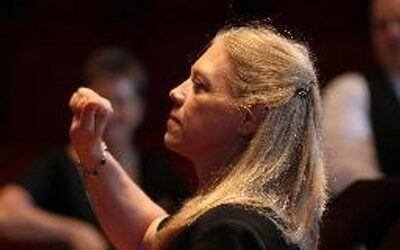 Carol Feather Martin in Recital This Friday, May 25