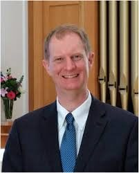 Organist Christopher Betts Performs on Friday, June 1