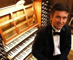 John Nothaft in Recital This Friday, June 29