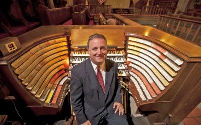 West Point Organist Craig Williams in Concert