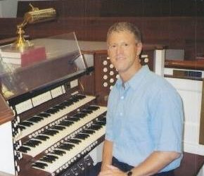 Eric Bowman in Recital