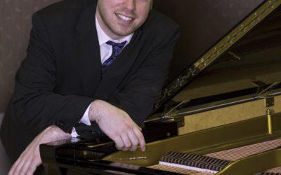 Solomon Eichner Piano Recital