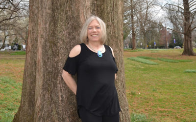"""""""Not Your Usual Sunday Fare"""": Carol Feather Martin in Concert"""