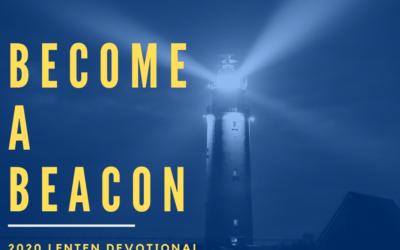 Lenten Devotion – Betrayer