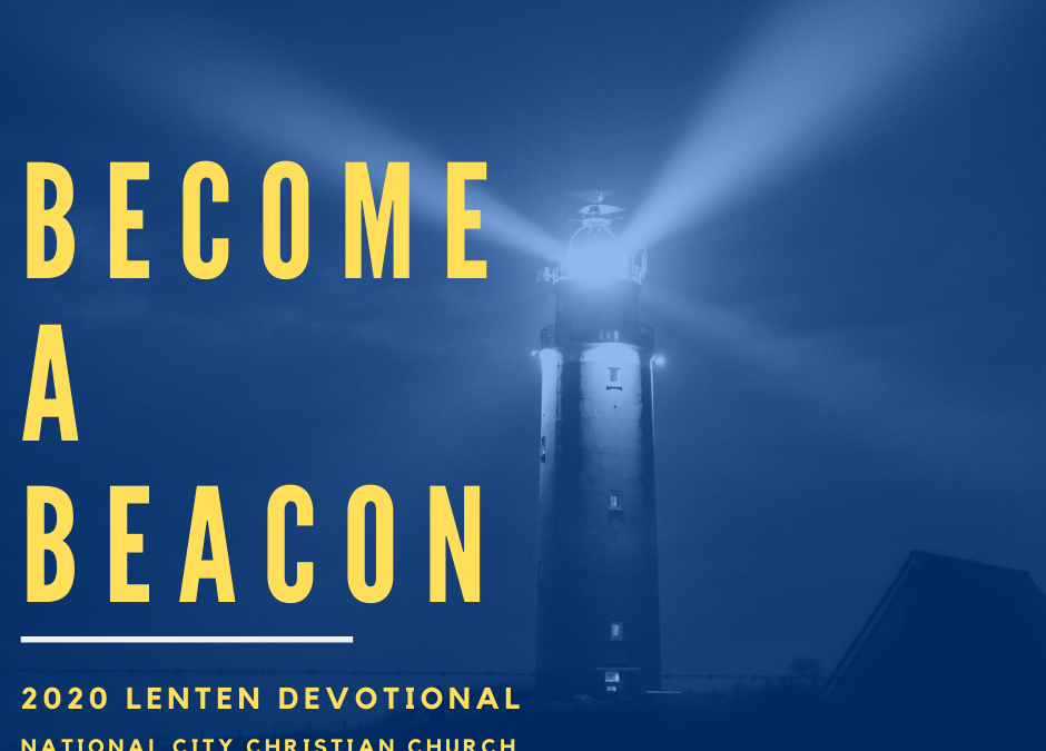 Lenten Devotion – Beacon as a Shield