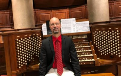 Virtual Concert by Wm. Glenn Osborne – Good Friday, April 10, 2020