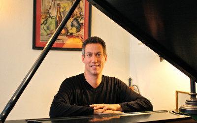 Virtual Concert by Pianist Mark Valenti – April 24, 2020