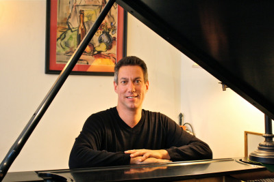 Virtual Concert by Pianist Mark Valenti – April 24, 2020