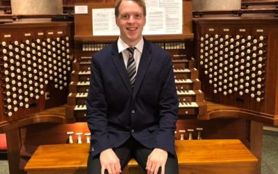 Virtual Concert by Stefan Donner – May 12, 2020