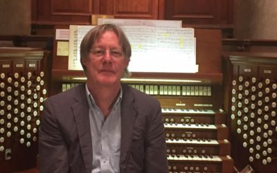 Virtual Concert by Willem Hörmann – May 1, 2020