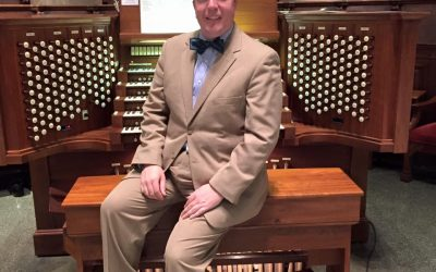Virtual Concert by Patrick Pope – May 19, 2020