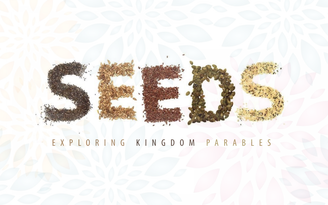 Starting Sunday – New Sermon Series