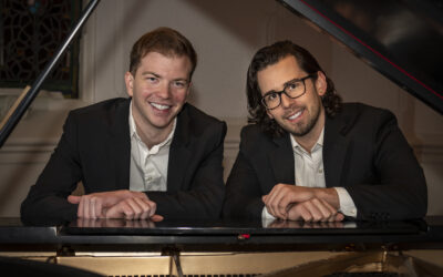 Keyboard Duo Allegro con Fuoco
