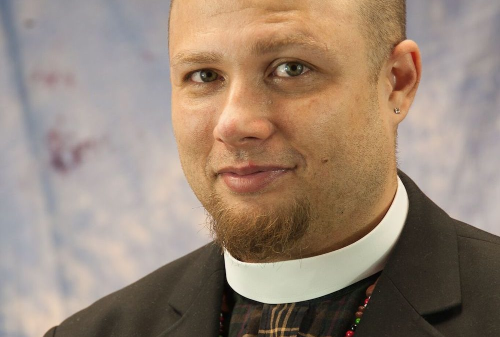 You Are Invited to the Ordination of Chaim Y. Rodriguez