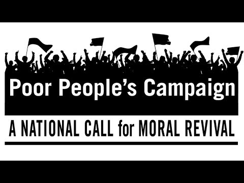 Poor People's Campaign coming to National City