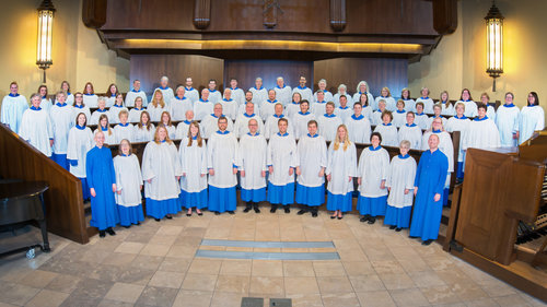 Plymouth Choir to Sing at Sunday Worship on Sunday, June 17