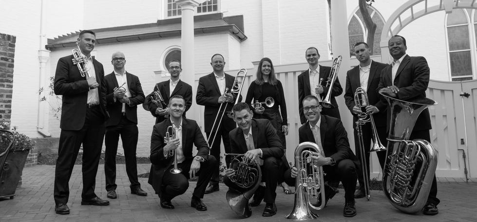 Barclay Brass to Perform This Friday, Sept 21