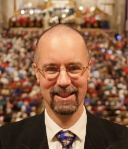 Wm. Glenn Osborne Organ Recital