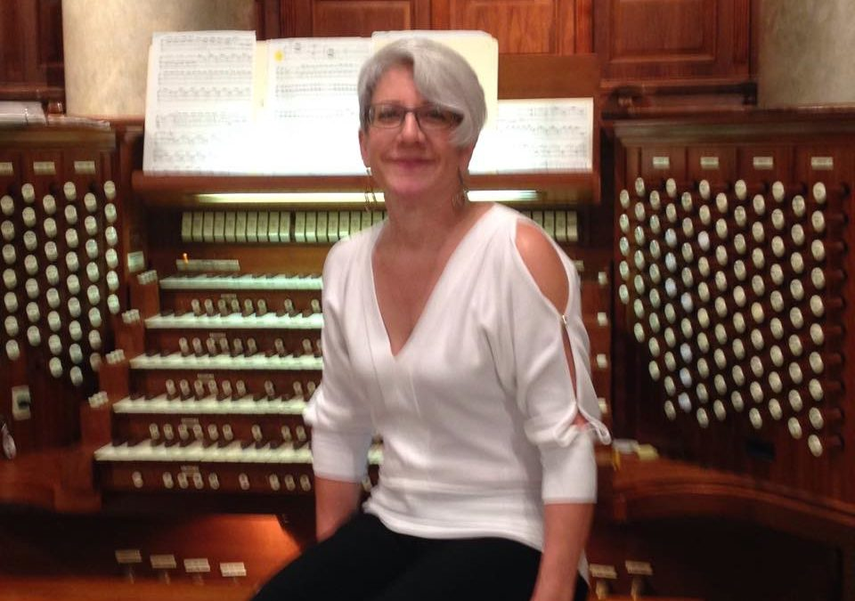 Virtual Concert by Julie Vidrick Evans and the Apollo Orchestra – April 17, 2020
