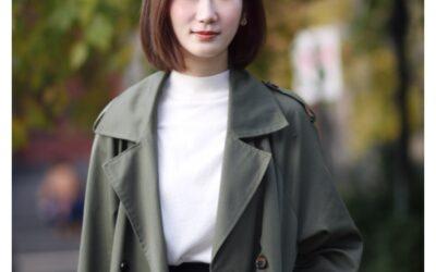 Organist Mi Zhou in Concert This Friday
